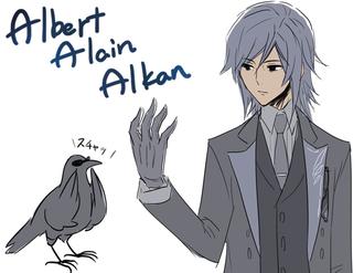 Albert_Alain_Alkan