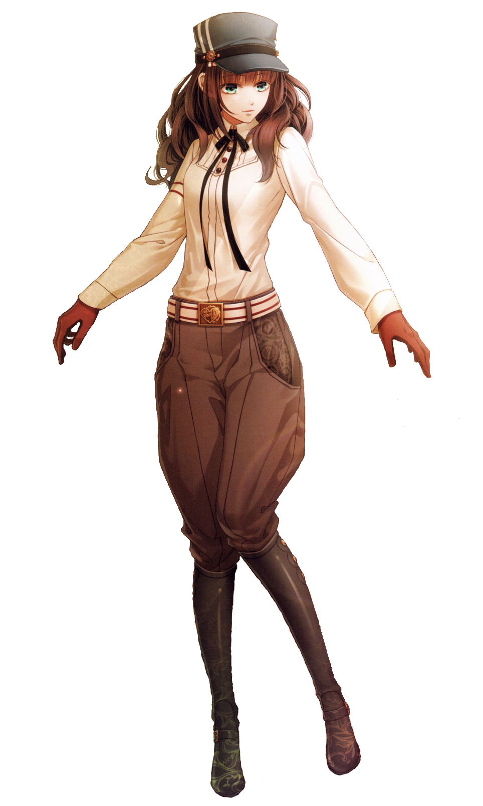 Cardia_Alternate_Outfit