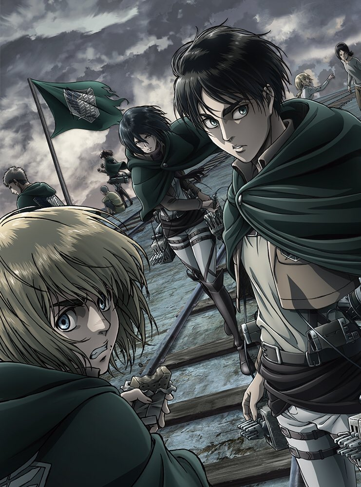 Lattaque-des-Titans-Shingeki-No-Kyojin-Saison-3