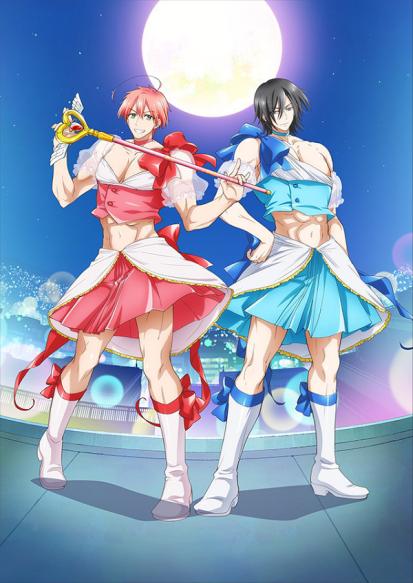 Magical-Girl-Boy-anime-Teaser-Visual-2